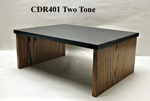 CDR401 Two Tone