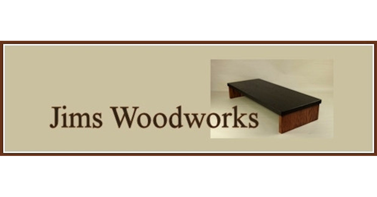 Bonsai Stands Tables Collectible Displays Jims Woodworks