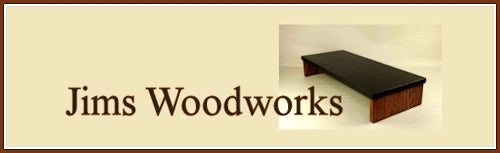 Jims Woodworks