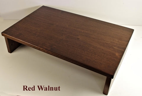 CDR101 Red Walnut