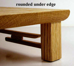 Rounded Edge