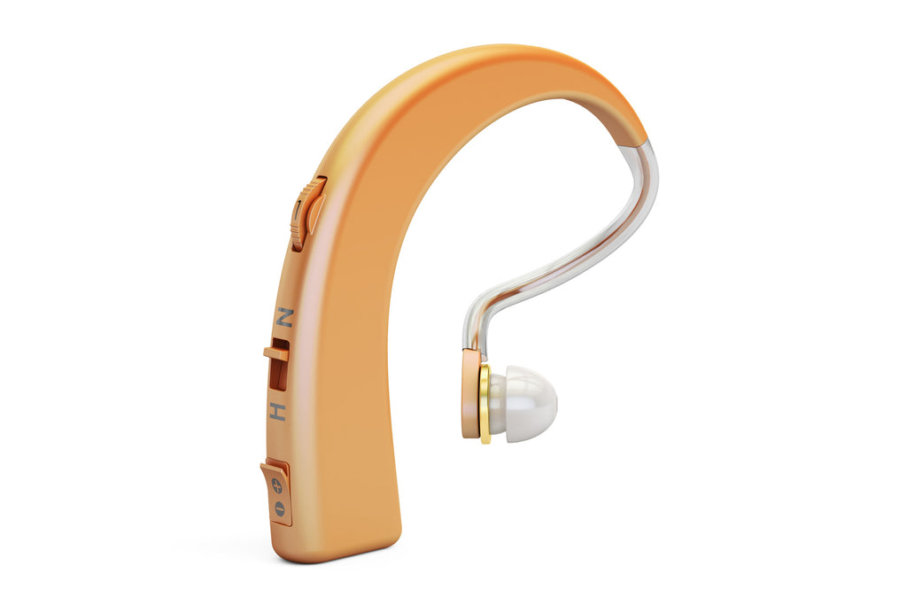 6 Reasons to Purchase Cheap Hearing Aids