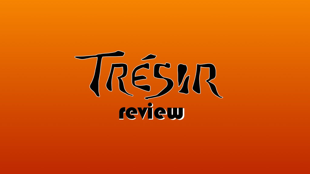 Trésor Review