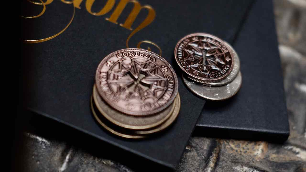 Kingdom Coins