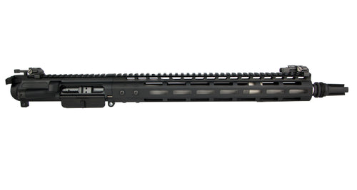 "JF-15 14.5"" Mid Length Upper"