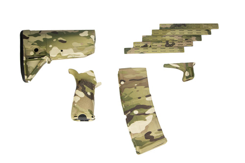 BCM Furniture Set Standard Multicam