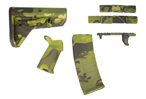 Magpul Furniture Set Multicam Tropic
