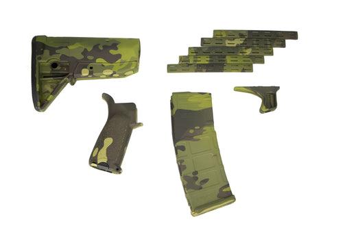 BCM Furniture Set Multicam Tropic