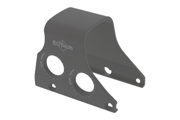 Eotech Hood Coating