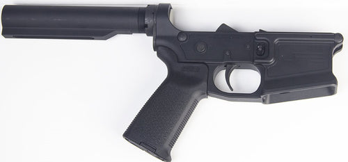 Complete Carbine Lower Receiver