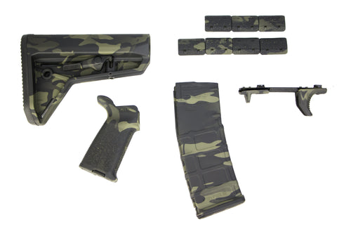Magpul Furniture Set Multicam Black