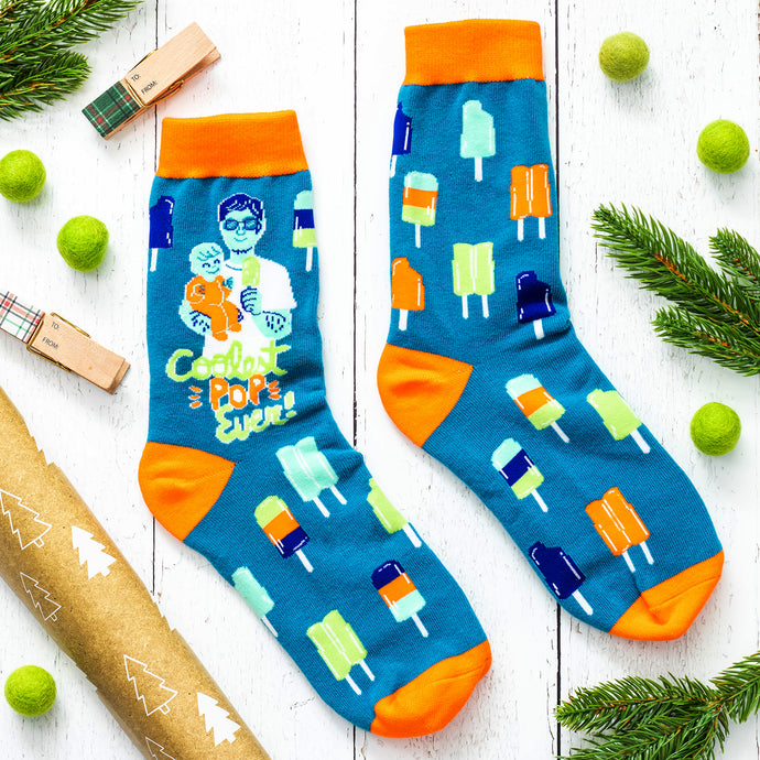 10 Best Socks To Gift The Dad Who Has Everything