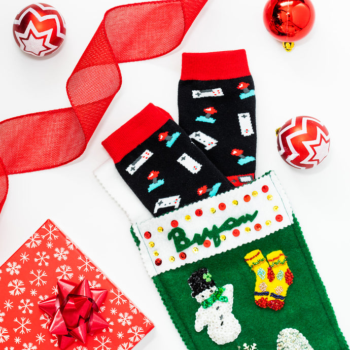 10 Brilliant Socks To Gift Boyfriends This Christmas