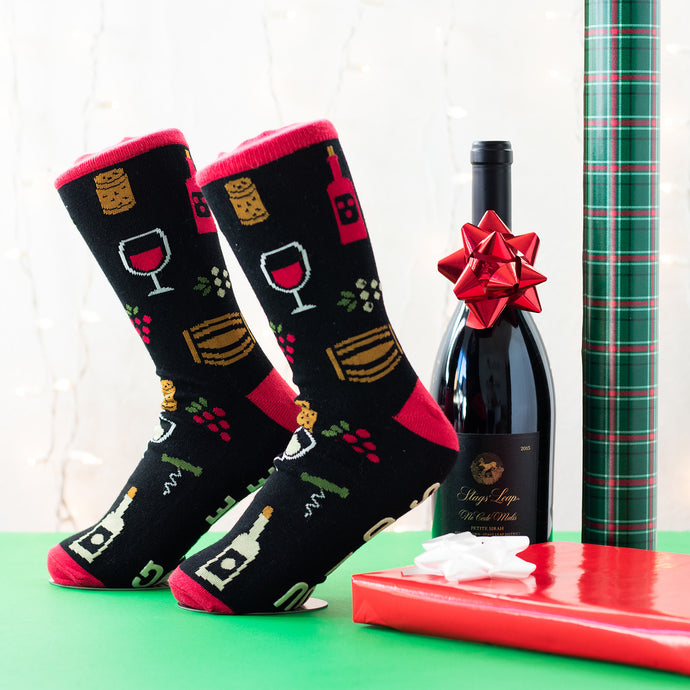 10 Fun Novelty Socks You Can't Go Wrong With Gifting Women