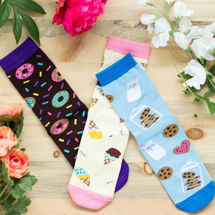 The Sweetest Socks To Gift This Valentine's Day