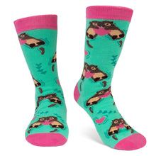 We Are Made For Each Otter Socks