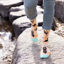 Yoga Sloth Socks