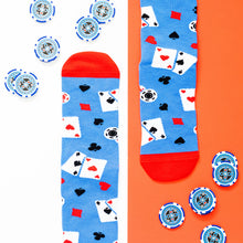 Poker Socks
