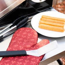 BBQ Grilling Oven Mitt