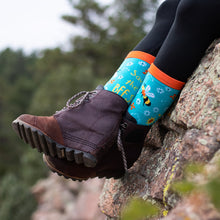 Save The Bees Socks