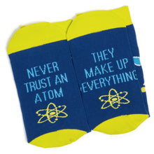 Science Nerd Socks