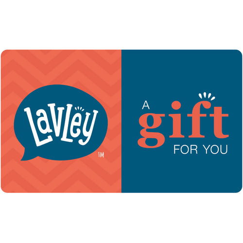 Lavley Gift Card