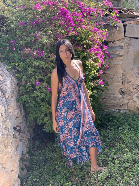 Magic DRESS -  AUROBELLE  IBIZA