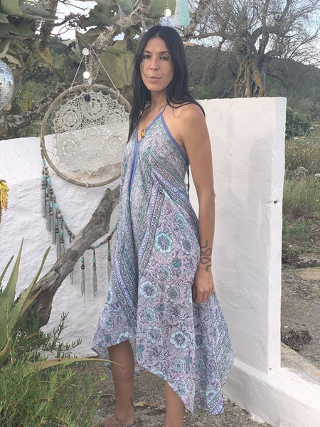 Magic DRESS  Formentera -  AUROBELLE  IBIZA