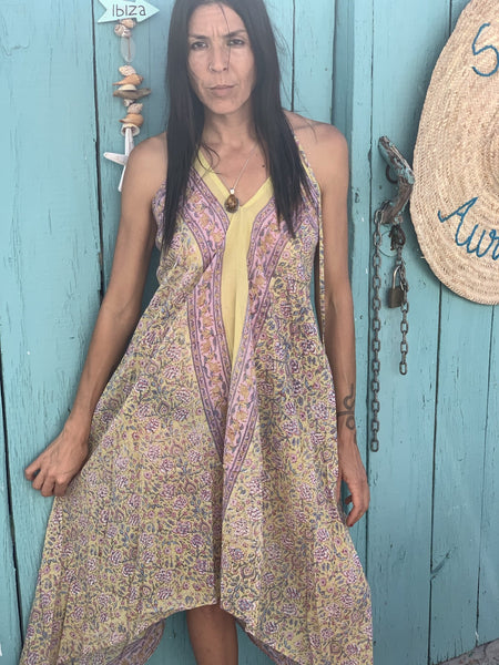 Magic DRESS sexy summer style -  AUROBELLE  IBIZA