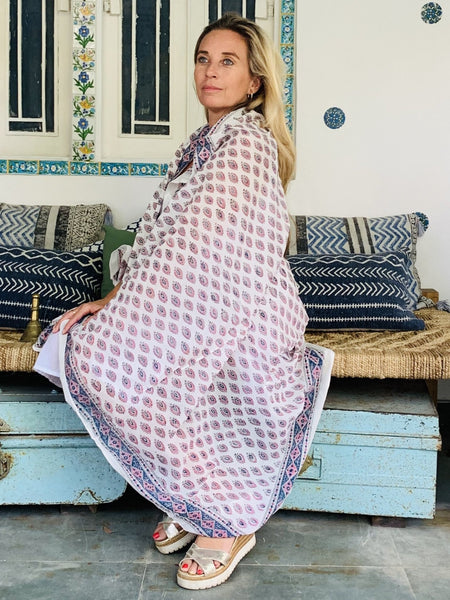 Sarong new collection -  AUROBELLE  IBIZA