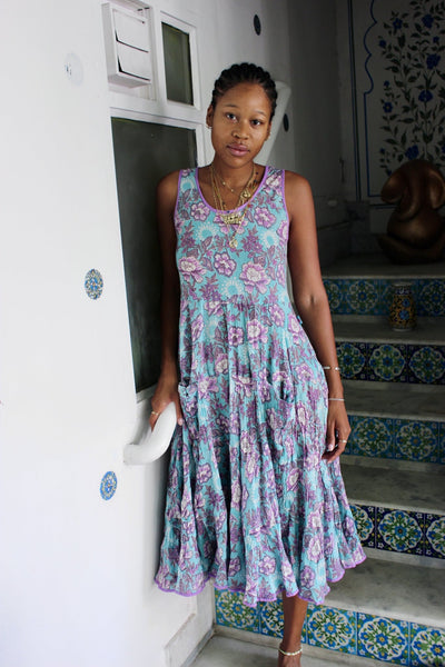 SUNDRESS Heaven -  AUROBELLE  IBIZA