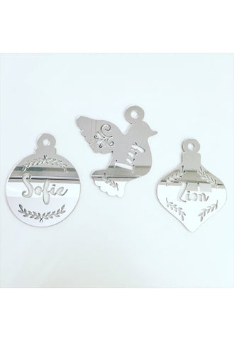 Little Days Customisable Love and Peace Set