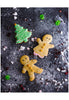 KOKUHAKU™ Tea-Infused Gingerbread Man (Set of 3pcs)