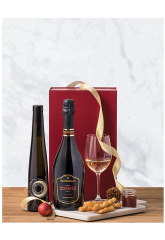 Grape Palate - Bubbly Wine Set