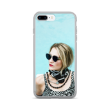 #BaeNavy iPhone 7/7 Plus Case - BayNavy,  - Sunglasses, BayNavy - BayNavy