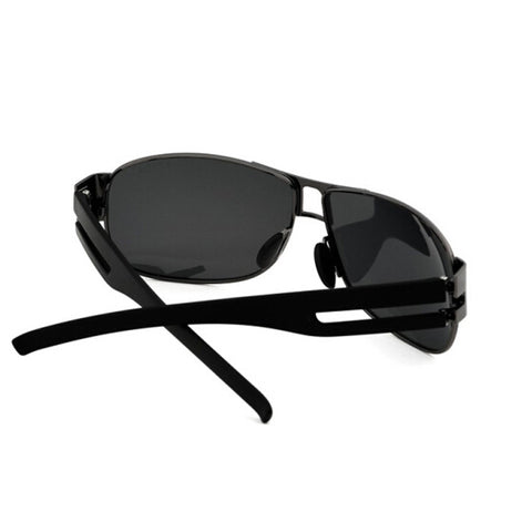 HQ Mens Polarized Lens - BayNavy,  - Sunglasses, BayNavy - BayNavy