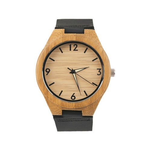 Vintage wooden Quartz Watch for Men - BayNavy,  - Sunglasses, BayNavy - BayNavy