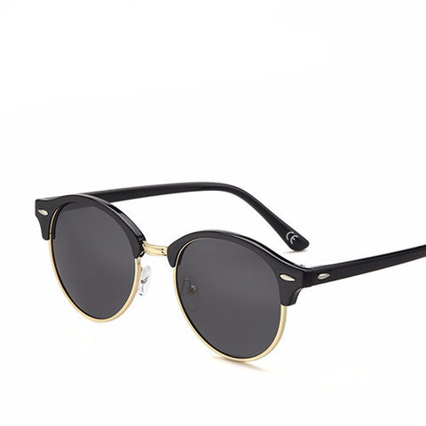 20/20 Rivet Polarized Sunglasses - BayNavy, Sunglasses - Sunglasses, BayNavy - BayNavy