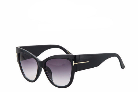 BayNavy Oversized Cat Eye - BayNavy, Sunglasses - Sunglasses, BayNavy - BayNavy