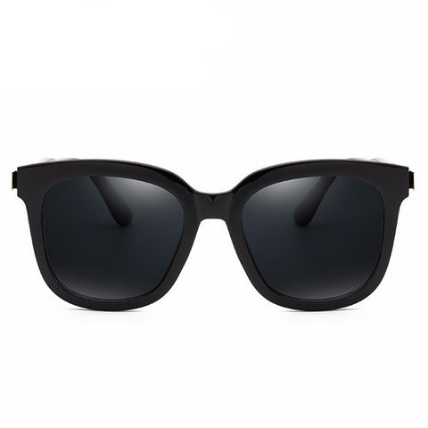Anti-Reflective Square Sunglasses with UV400 Protection - BayNavy, Sunglasses - Sunglasses, BayNavy - BayNavy