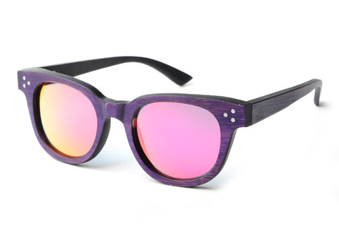 Handmade Polarized Women Sunglasses - BayNavy, Sunglasses - Sunglasses, BayNavy - BayNavy
