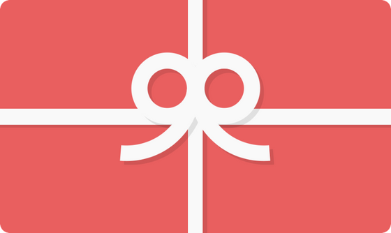 Gift Card - TheCanvasWarehouse