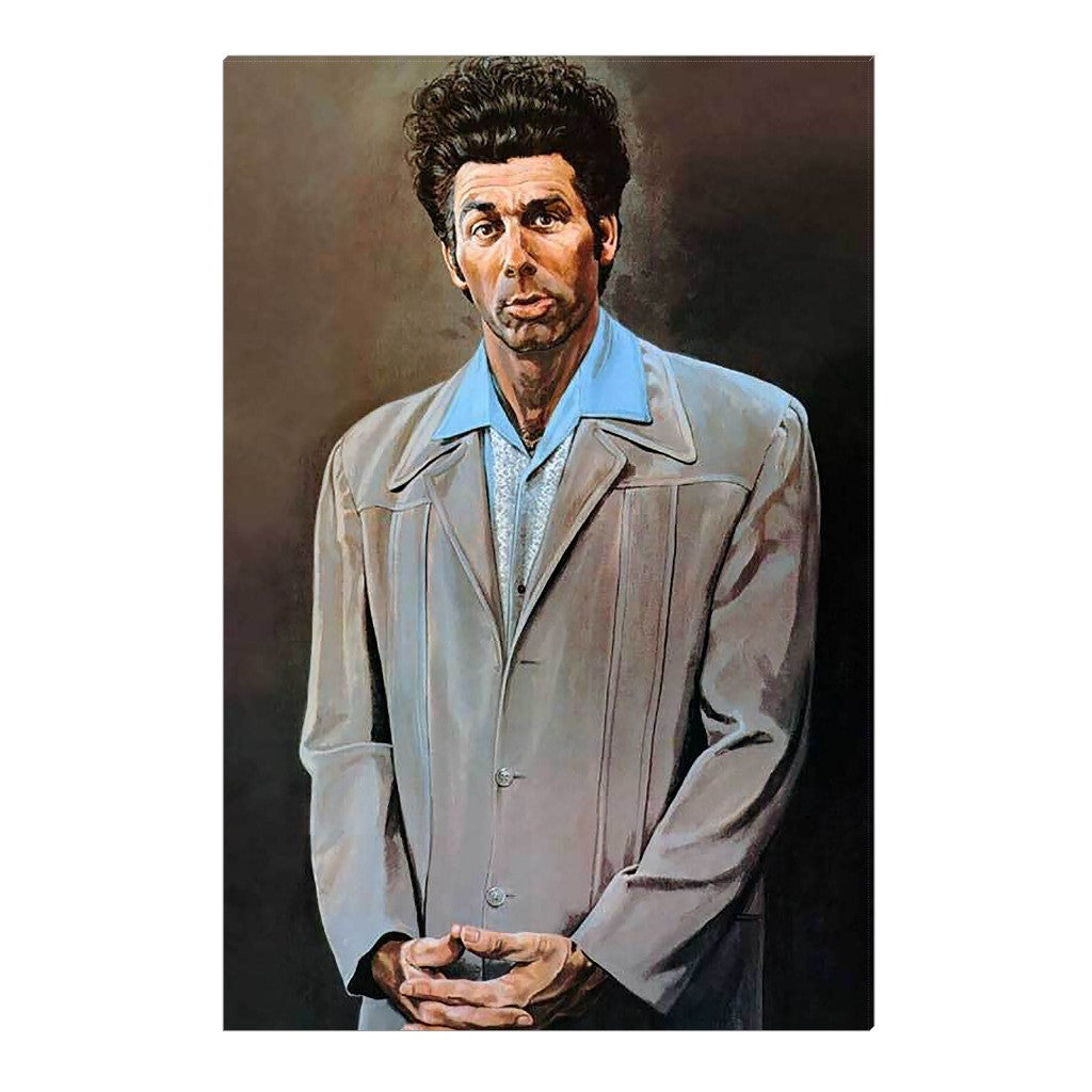 The Kramer - TheCanvasWarehouse