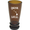 Torched Products Barware Hawaii Drink Local Beer Bottle Shot Glass (4507015217201)