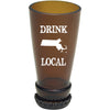 Torched Products Barware Massachusetts Drink Local Beer Bottle Shot Glass (4507015610417)