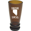 Torched Products Barware Nevada Drink Local Beer Bottle Shot Glass (4507015872561)