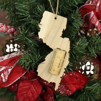 Torched Products Wine Cork Holder New Jersey Wine Cork Holder Ornaments