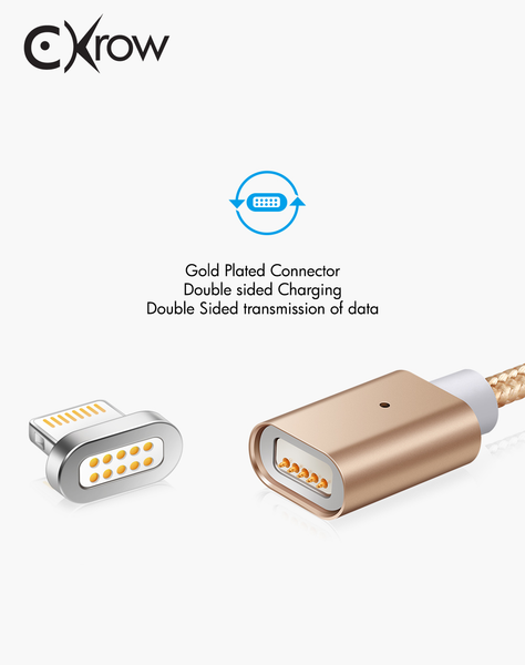 dual connector USB