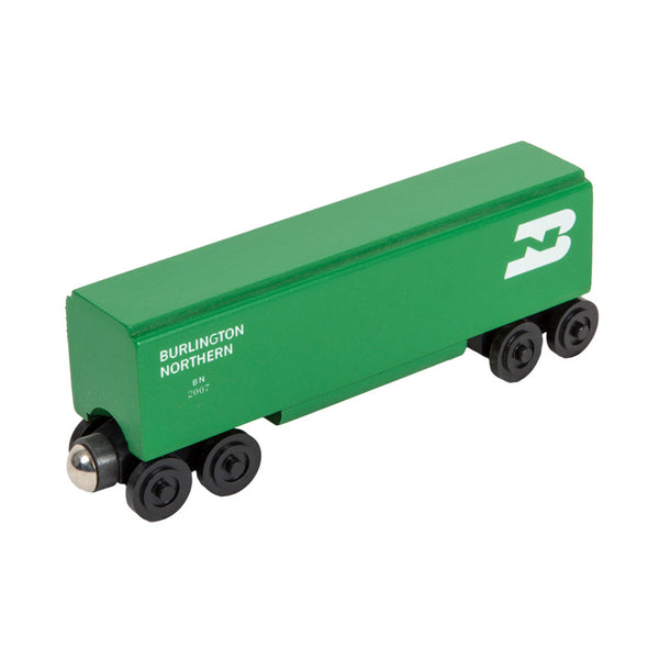 Whittle Shortline Railroad Burlington Northern Covered Hopper