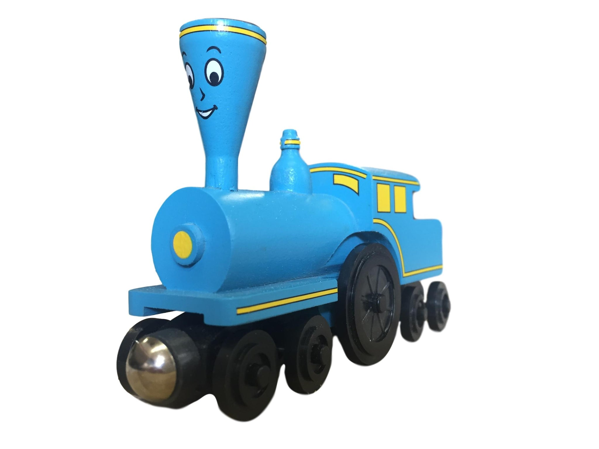 Little Engine That Could Engine Toy Train